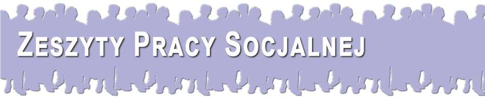 Zeszyty Pracy Socjalnej - logo