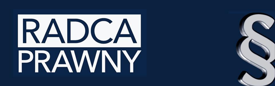Radca Prawny - logo