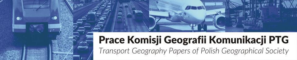 Prace Komisji Geografii Komunikacji PTG - TOP